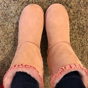 UGG Shoes - Pink UGGs